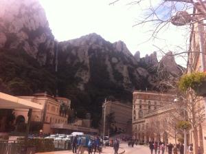 Passejada per Montserrat